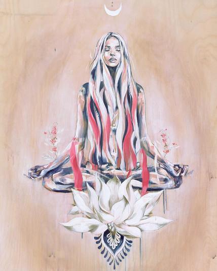 Les ateliers yoga YANG – YIN du samedi