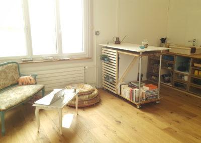 Espace café - centre ville - Neuchatel - yoki - yoga 2