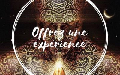 Offrez un moment unique, une expérience