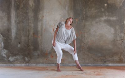 Bassin, mouvement et yoga du Cachemire avec Vanessa Langer – samedi 4 avril 2020
