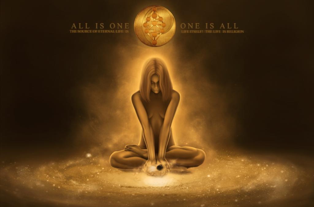 Yin yoga et/ou création d'un talisman- samedi 21 décembre 2019