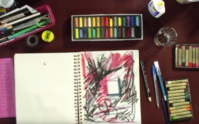 """Atelier créatif """"zone de calme"""" pour enfant et adulte"""