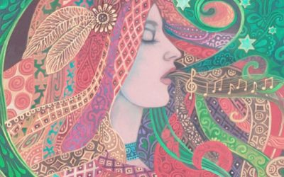 Yin Yoga & Chant intuitif avec Sandrine Aklin – samedi 26 septembre 2020